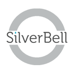 A great web designer: Silver Bell Creative, New London, CT logo