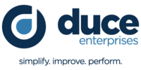 A great web designer: Duce Enterprises, Houston, TX logo