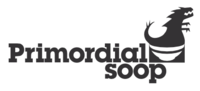 A great web designer: Primordial Soop, Dubai, United Arab Emirates logo