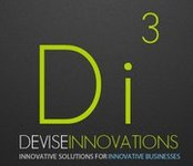 A great web designer: Devise Innovations - Houston Web Design & Development Firm, Houston, TX logo