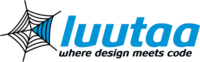 A great web designer: Luutaa Technologies, San Francisco, CA logo