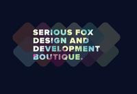 A great web designer: Serious Fox, London, United Kingdom logo
