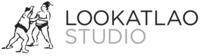 A great web designer: LookatLao Studio, Seattle, WA logo