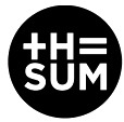 A great web designer: TH= SUM, Vancouver, Canada logo