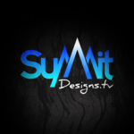 A great web designer: SummitDesigns.tv, Dallas, TX logo