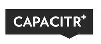 A great web designer: Capacitr, Chicago, IL logo
