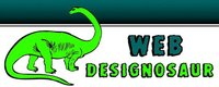A great web designer: Web Designosaur, Austin, TX