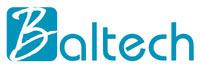 Baltech logo