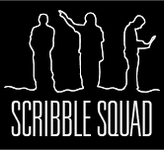 A great web designer: Scribble Squad, London, United Kingdom logo