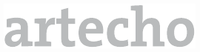 A great web designer: artecho, Kiel, Germany logo