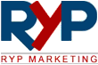 A great web designer: RYP Marketing, Washington DC, DC logo