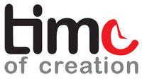 A great web designer: Time of Creation, Salt Lake City, UT