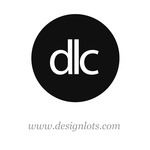 A great web designer: Design Lots Creative (DLC), Minneapolis, MN logo