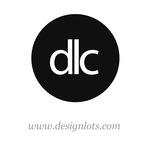 A great web designer: Design Lots Creative (DLC), Minneapolis, MN logo