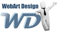 A great web designer: Webart Design Services Pty Ltd, Perth, Australia logo