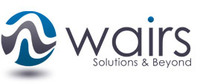 A great web designer: WAIRS Technologies, Kochi, India logo