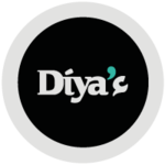 A great web designer: Diyaa, Jeddah, Saudi Arabia logo