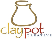 A great web designer: Clay Pot Creative, Fort Collins, CO logo