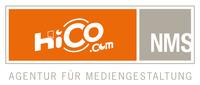 A great web designer: HiCo New Media Services GmbH, Vienna, Austria