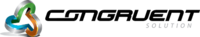 A great web designer: Congruent Solution Inc., Kolkata, India logo