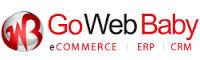 A great web designer: Gowebbaby.com, San Jose, CA logo