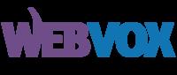 A great web designer: WEBVOX, Rousse, Bulgaria logo