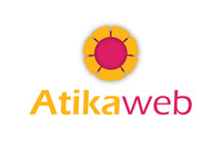 A great web designer: Atikaweb, Girona, Spain