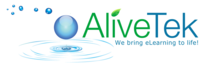 A great web designer: AliveTek, Tampa, FL