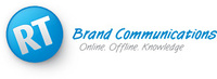 A great web designer: RT Brand Communications, Dorset, United Kingdom logo