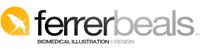 A great web designer: Ferrer+Beals, Ann Arbor, MI