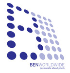 A great web designer: Ben Worldwide, Colombo, Sri Lanka logo