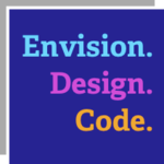 A great web designer: Envision. Design. Code., Boulder, CO
