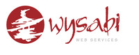 A great web designer: Wysabi Web Services, London, United Kingdom logo