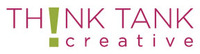 A great web designer: Think Tank Creative, Washington DC, DC logo