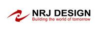 A great web designer: NRJ Design, Montreal, Canada logo