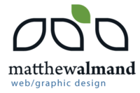 A great web designer: Matthew Design, Atlanta, GA logo
