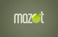 A great web designer: Mazot Medya, Istanbul, Turkey logo
