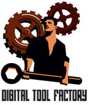 A great web designer: Digital Tool Factory, Atlanta, GA