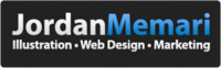 A great web designer: Jordan Memari, Portsmouth, United Kingdom