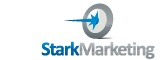 A great web designer: stark marketing, San Jose, CA logo