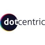 A great web designer: dotcentric, Brentwood, United Kingdom logo
