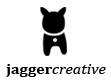 A great web designer: Jagger Creative Group, Boston, MA logo