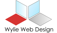 A great web designer: Wylie Web Design, Dallas, TX logo