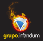 A great web designer: Infandum Design, Madrid, Spain