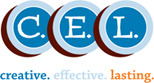 A great web designer: C.E.L. Public Relations, Minneapolis, MN