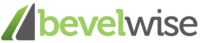 A great web designer: Bevelwise, Grand Rapids, MI logo
