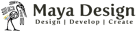 A great web designer: Maya Design, Conway, AR