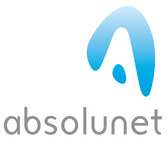 A great web designer: Absolunet, Montreal, Canada logo