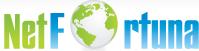 A great web designer: NetFortuna, Central London, United Kingdom logo