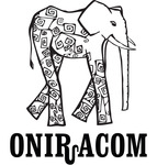 A great web designer: Oniracom, Los Angeles, CA logo